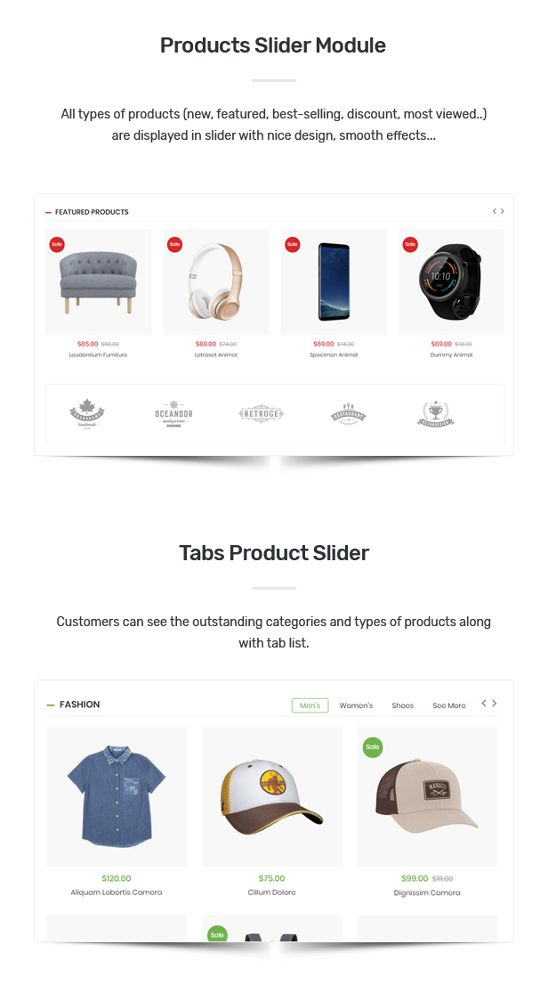 Download Korando – Multipurpose Theme for WooCommerce WordPress nulled des 07